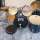 Sam McCloughlin Session Drummer