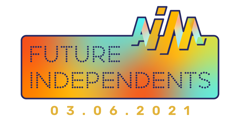 AIM Future Independents digital music conference